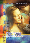 Ever After 1998 Movie poster Anjelica Huston
