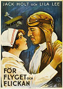 Flight 1929 poster Jack Holt