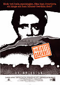 Defence of the Realm 1986 poster Gabriel Byrne