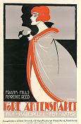 Wives of Men 1918 poster Florence Reed John M Stahl