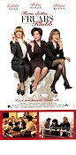 The First Wives Club 1996 Movie poster Goldie Hawn