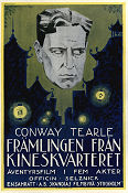 After Midnight 1921 poster Conway Tearle Ralph Ince