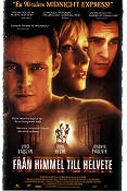 Return to Paradise 1998 Movie poster Vince Vaughn Joseph Ruben