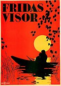 Fridas visor 1930 Movie poster Elisabeth Frisk