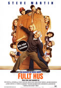 Fullt hus 2003 Movie poster Steve Martin