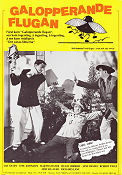 Hellzapoppin 1941 Movie poster Ole Olsen