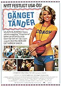 Coach 1978 Movie poster Cathy Lee Crosby