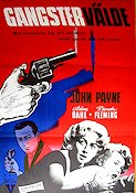 Slightly Scarlet 1956 poster John Payne