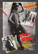 Tuff Turf 1984 poster James Spader