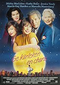 Used People 1992 poster Shirley MacLaine