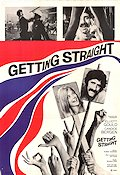 Getting Straight Poster 70x100cm FN original