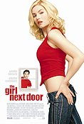 Girl Next Door 2003 poster Emile Hirsch