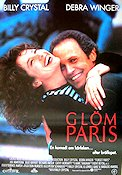 Forget Paris 1995 poster Billy Crystal