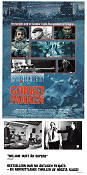 Gorky Park 1983 Movie poster William Hurt