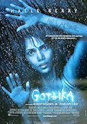 Gothika 2004 poster Halle Berry