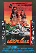 Gray Eagle 1978 poster Ben Johnson