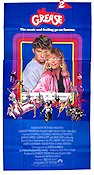 Grease 2 1982 poster Michelle Pfeiffer