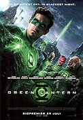 Green Lantern 2011 poster Ryan Reynolds