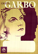Greta Garbo Stock Poster 1942 Movie poster Greta Garbo