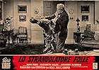 Grip of the Strangler Poster 66x47cm Italy B FN original