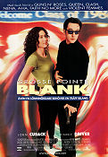 Grosse Pointe Blank 1999 Movie poster John Cusack