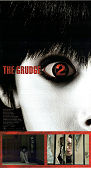 The Grudge 2 2006 poster Amber Tamblyn Takashi Shimizu