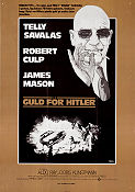 Inside Out 1975 poster Telly Savalas Peter Duffell