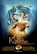 The Golden Compass 2007 Movie poster Nicole Kidman