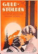 Men of the North 1930 poster Gilbert Roland