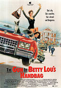 The Gun in Betty Lou´s Handbag 1992 poster Penelope Ann Miller Allan Moyle