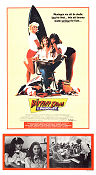 Fast Times at Ridgemont High 1982 poster Sean Penn Amy Heckerling