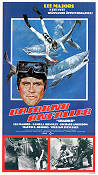 Sharks 1980 Movie poster Lee Majors
