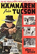 Una pistola per cento bare 1970 Movie poster Peter Lee Lawrence