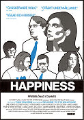 Happiness 1998 poster Jane Adams Todd Solondz