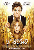 Did You Hear About the Morgans? 2009 poster Hugh Grant Marc Lawrence