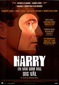 Harry un ami qui vous veut du bien 2000 Movie poster Laurent Lucas Dominik Moll