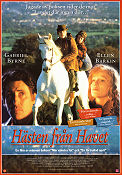 Into the West 1992 poster Gabriel Byrne