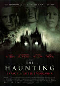 The Haunting 1999 Movie poster Liam Neeson