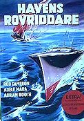 Sea Fury 1959 poster Rod Cameron