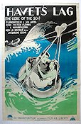 Code of the Sea 1924 poster Rod La Rocque Victor Fleming