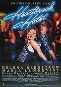 Heartbreak Hotel 2007 Movie poster Helena Bergstr�m