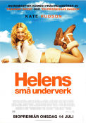 Raising Helen 2004 movie poster Kate Hudson