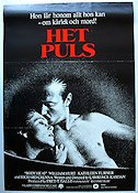 Body Heat 1982 poster William Hurt