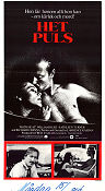 Body Heat 1981 poster William Hurt Lawrence Kasdan
