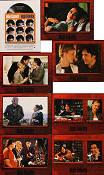 High Fidelity 1999 lobby card set John Cusack Stephen Frears