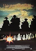 The Lighthorsemen 1988 poster Jon Blake