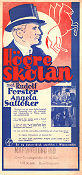 Hohe Schule 1934 poster Rudolf Forster Erich Engel