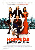 How To Lose Friends 2009 Movie poster Simon Pegg