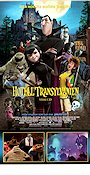 Hotell Transylvanien 2011 Movie poster