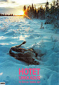 Uhkkadus 1987 movie poster Stefan Jarl